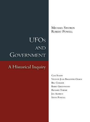 UFOs and Government: A Historical Inquiry