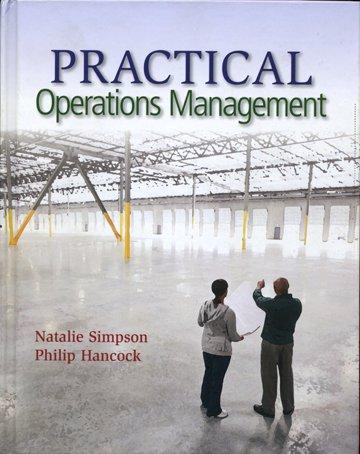 Practical Operations Management