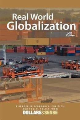 Real World Globalization, 12th edition