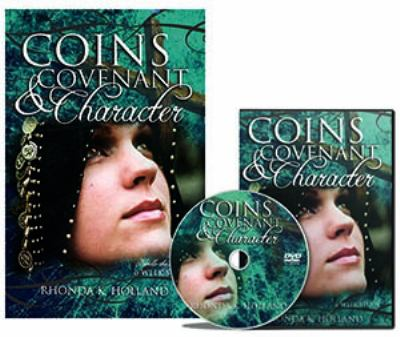 Coins, Covenant & Character Study and DVD Combo