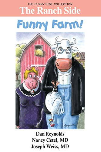 The Ranch Side: Funny Farm!: The Funny Side Collection