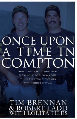 Once Upon a Time in Compton: From gangsta rap to gang wars...The murders of Tupac & Biggie....This is the story of two men at the center of it all