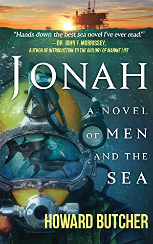 Jonah: A Novel of Men and the Sea