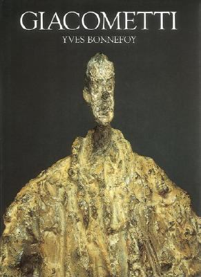Alberto Giacometti A Biography of His Work