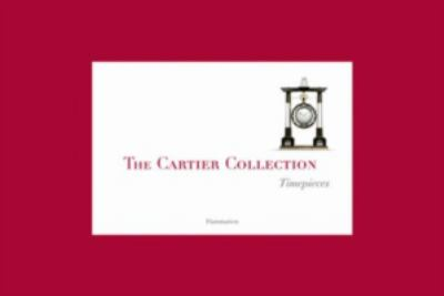 Cartier Collection Timepieces