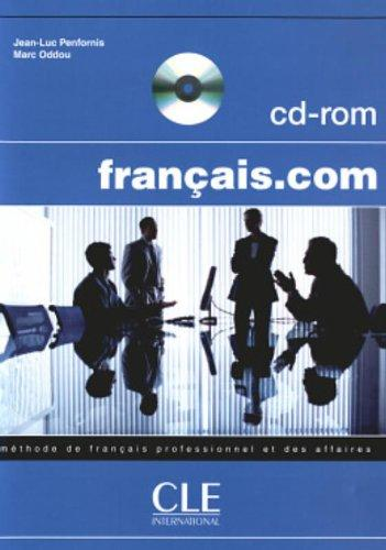 Francais.com CD-ROM for PC/Mac (Intermediate/Advanced) (French Edition)