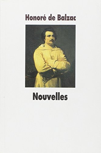 Nouvelles (French Edition)