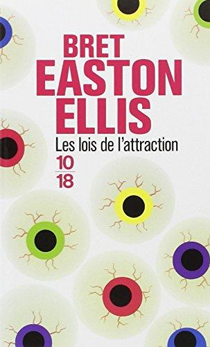 Les Lois De l'Attraction (French Edition)