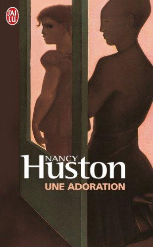 Une Adoration (French Edition)