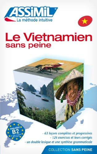 Assimil le Vietnamien sans peine livre - Vietnamese for French speakers book (Vietnamese Edition)