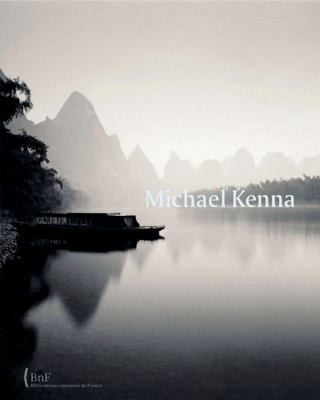 Michael Kenna: Retrospective (French Edition)