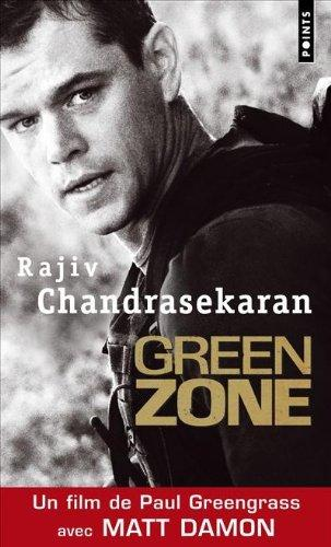 Green Zone (French Edition)