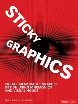 Sticky Graphics Create Memorable Graphic Design Using Mnemonics and Visual Hooks