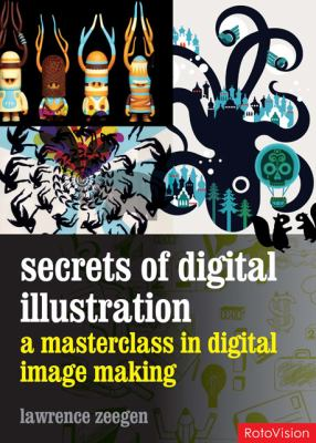 Secrets of Digital Illustration