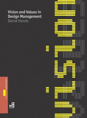 Vision and Values in Design Management (Advanced Level)