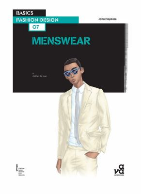 Basics Fashion Design - Menswear