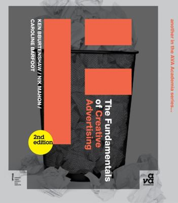 The Fundamentals of Creative Advertising (Second edition)