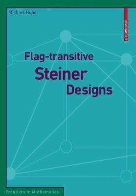 Flag-transitive Steiner Designs