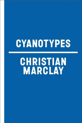 Christian Marclay: Cyanotypes