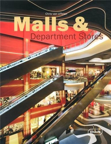 Malls & Department Stores (Architecture in Focus)