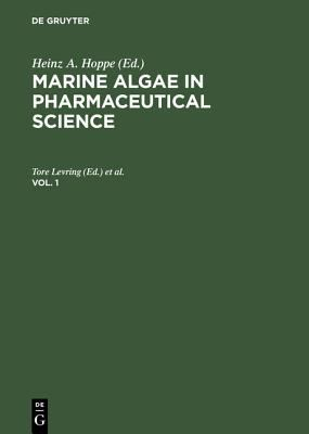 Marine Algae in Pharmaceutical Science
