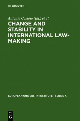 Change and Stability in International Law-Making