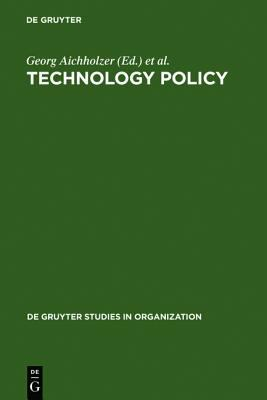 Technology Policy Towards an Integration of Social and Ecological Concerns