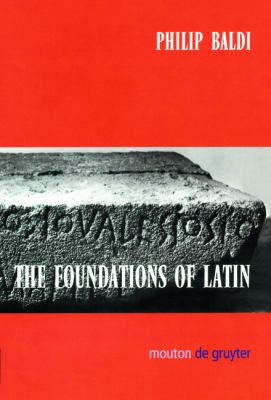 Foundations of Latin