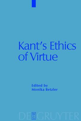 Kant's Ethics of Virtues
