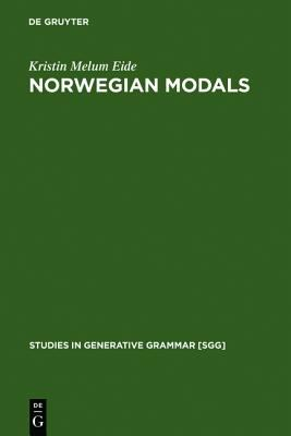 Norwegian Modals