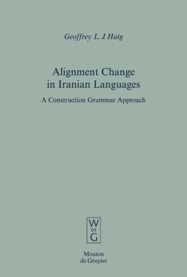 Alignment Change in Iranian Languages