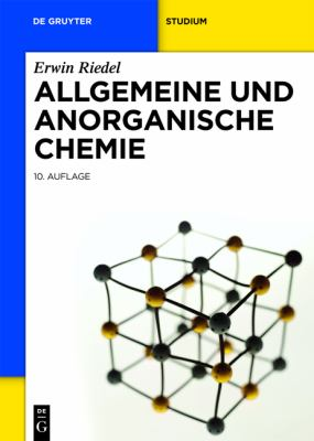 General and Inorganic Chemistry (German Edition)