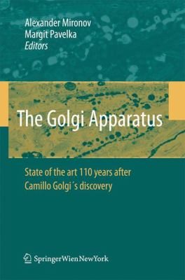 The Golgi complex: The state of art after 110 years of Camillo's discovery