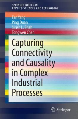 Capturing Connectivity and Causality in Complex Systems