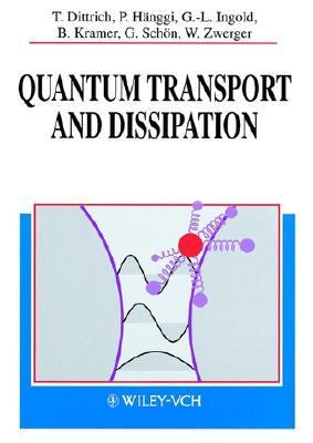 Quantum Transport and Dissipation
