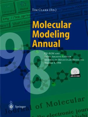 Molecular Modeling Annual 1998 Journal of Molecular Modeling