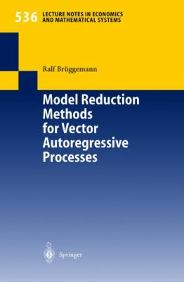 Model Reduction Methods for Vector Autoregressive Processes