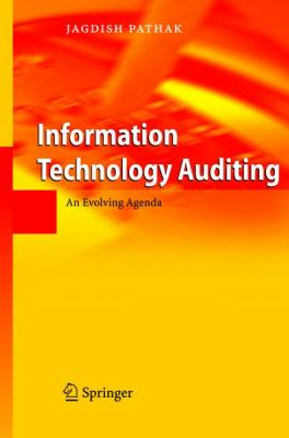Information Technology Auditing An Evolving Agenda
