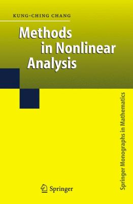 Methods in Nonlinear Analysis