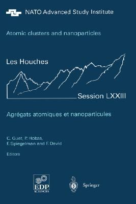 Atomic Clusters and Nanoparticles/Agregats Atomiques Et Nanoparticules Les Houches Session Lxxiii 2-28 July 2000