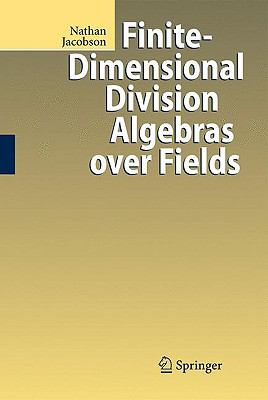 Finite-Dimensional Division Algebras over Fields