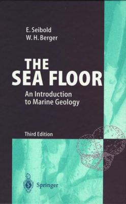 Sea Floor An Introduction to Marine Geology