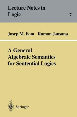 General Algebraic Semantics for Sentenial Logics