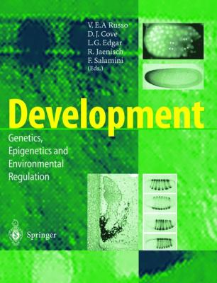 Development Genetics, Epigenetics, and Environmental Regulation