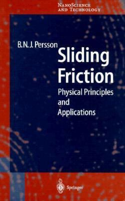 Sliding Friction : Physical Principles and Applications