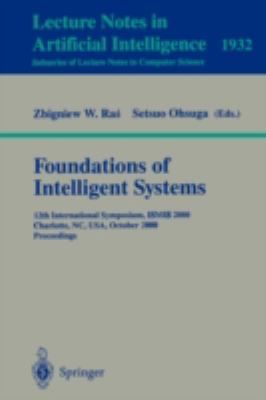 Foundations of Intelligent Systems 10th International Symposium, Ismis '97, Charlotte, North Carolina, Usa, October 15-18, 1997  Proceedings