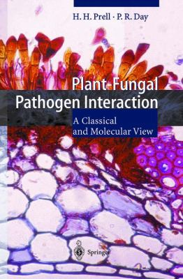Plant-Fungal Pathogen Interaction A Classical and Molecular View