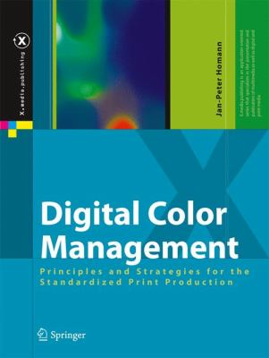 Color Management Principles and Practical Application