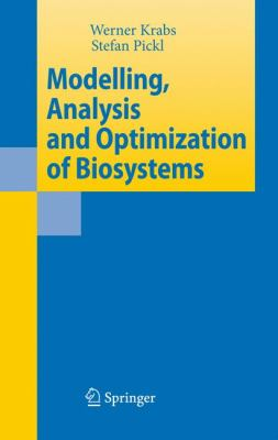 Optimization of Biosystems