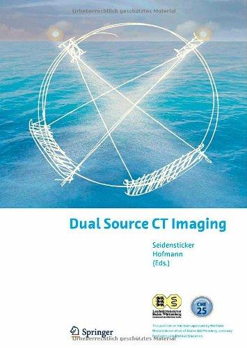 Dual Source CT Imaging